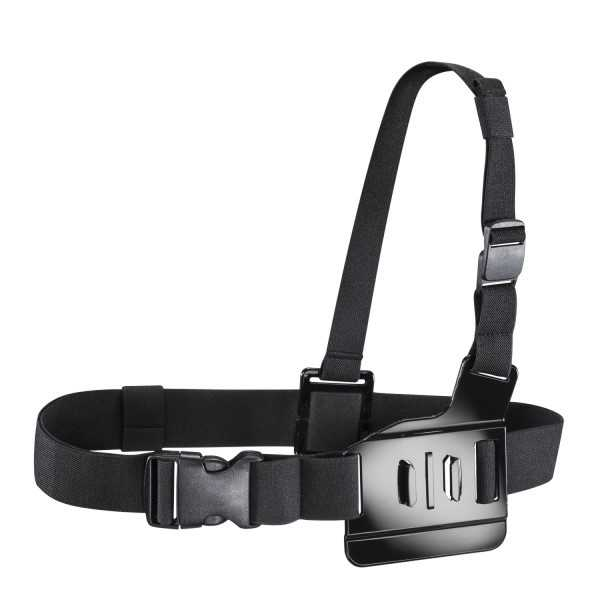 Szelki Mantona chest strap do GoPro light do wypożyczenia